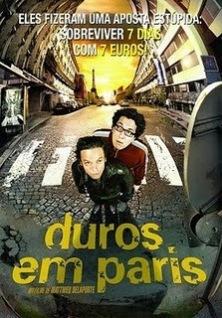 Duros em Paris